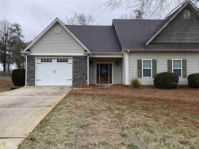 115 Cottage Ct, Thomaston, GA 30286 (MLS #8737641) :: Rettro Group