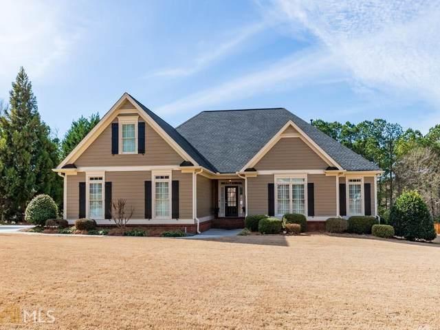1208 James Walter, Loganville, GA 30052 (MLS #8737643) :: Buffington Real Estate Group