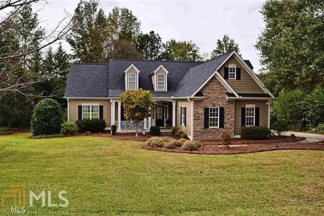 105 Paul Cir, Griffin, GA 30224 (MLS #8737644) :: Buffington Real Estate Group
