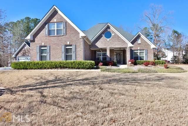 1636 White Oak Cove, Loganville, GA 30052 (MLS #8737646) :: Buffington Real Estate Group