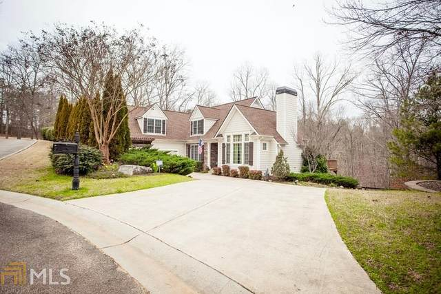 216 Montana Way, Canton, GA 30114 (MLS #8737656) :: Buffington Real Estate Group
