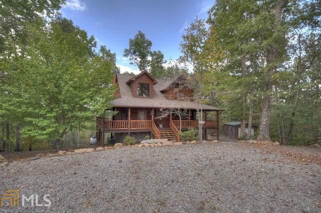 363 Whippoorwill Walk, Mineral Bluff, GA 30559 (MLS #8737657) :: Buffington Real Estate Group