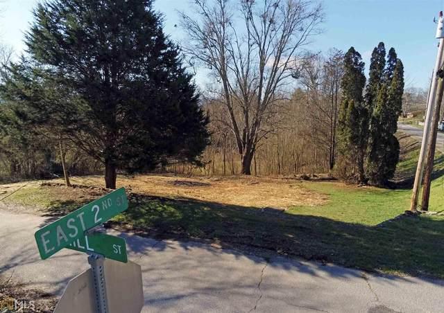 291 E Second, Blue Ridge, GA 30513 (MLS #8737661) :: Buffington Real Estate Group