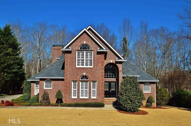 3869 Alexandria Dr, Gainesville, GA 30506 (MLS #8737666) :: Military Realty