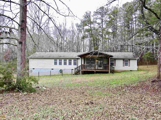 2481 Shackelford Rd., Griffin, GA 30224 (MLS #8737696) :: Buffington Real Estate Group