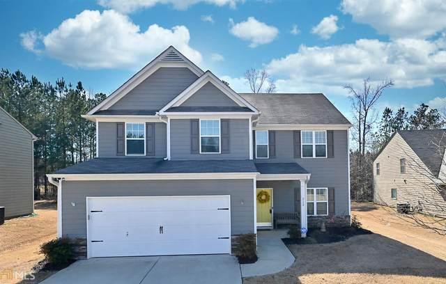 213 Crown Vista, Dallas, GA 30132 (MLS #8737707) :: Buffington Real Estate Group