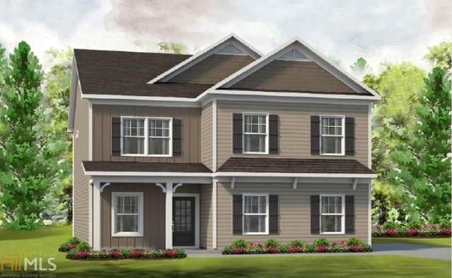 211 Tanner Trce, Ball Ground, GA 30107 (MLS #8737709) :: Buffington Real Estate Group