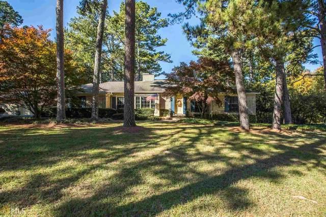 22 Saddle Mountain Rd, Rome, GA 30161 (MLS #8737734) :: Athens Georgia Homes