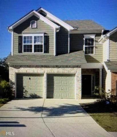 5502 Cascade Ridge, Atlanta, GA 30336 (MLS #8737737) :: Buffington Real Estate Group