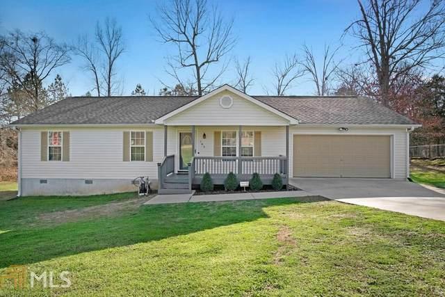 145 Mountain Lane, Covington, GA 30016 (MLS #8737743) :: Buffington Real Estate Group