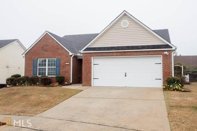 940 Village View Circle, Loganville, GA 30052 (MLS #8737754) :: Buffington Real Estate Group