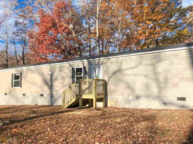 288 Wauka Mountain Rd Lot 1, Clermont, GA 30527 (MLS #8737759) :: Lakeshore Real Estate Inc.