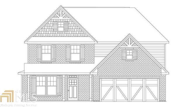 2040 Harvester Ln, Buford, GA 30518 (MLS #8737760) :: Bonds Realty Group Keller Williams Realty - Atlanta Partners