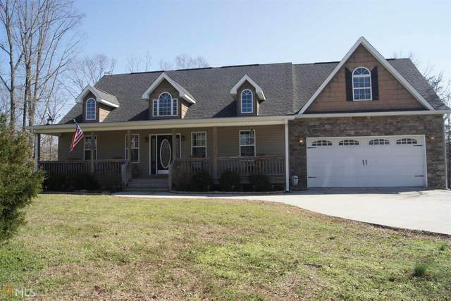 5930 Hubert Stephens Rd, Gainesville, GA 30506 (MLS #8737763) :: Military Realty