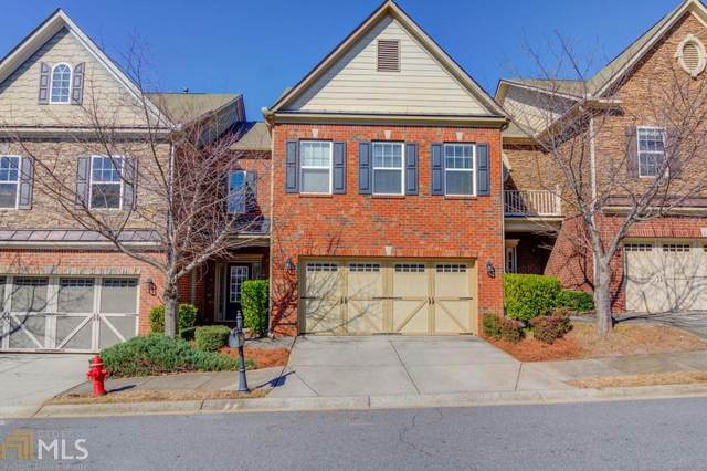 11364 Gates Terrace Dr, Duluth, GA 30097 (MLS #8737770) :: Military Realty