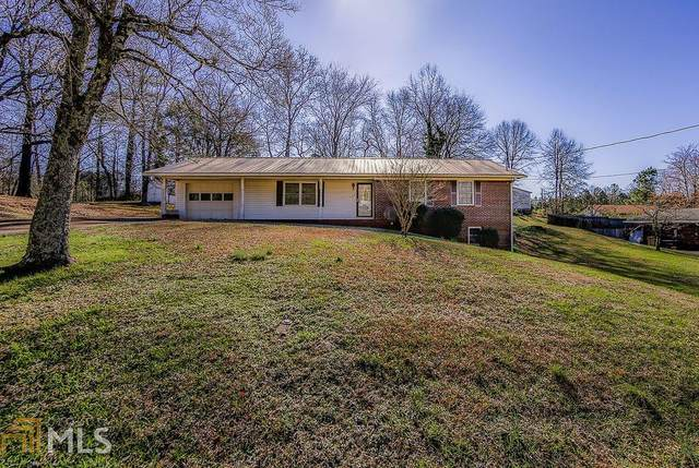 5413 Beach Haven Drive, Gainesville, GA 30504 (MLS #8737780) :: Military Realty