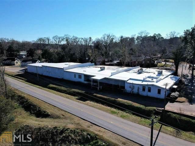 1502 Roper Ave, West Point, GA 31833 (MLS #8737783) :: Bonds Realty Group Keller Williams Realty - Atlanta Partners
