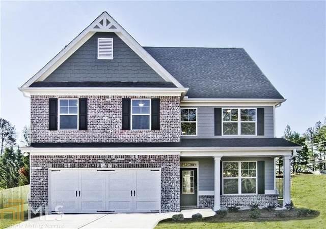 2021 Harvester Ln, Buford, GA 30518 (MLS #8737785) :: Bonds Realty Group Keller Williams Realty - Atlanta Partners