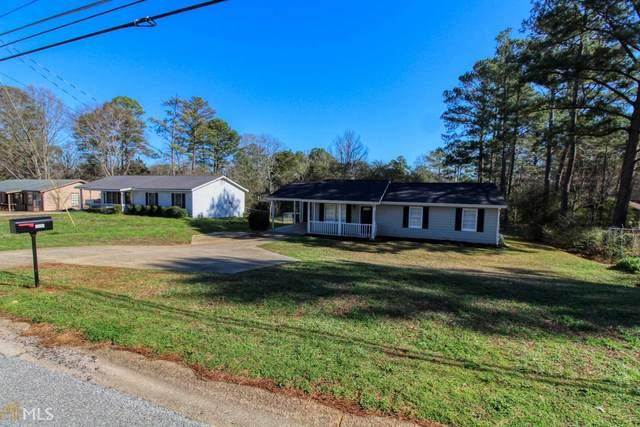 2444 Stanton Rd, Conyers, GA 30094 (MLS #8737786) :: Buffington Real Estate Group