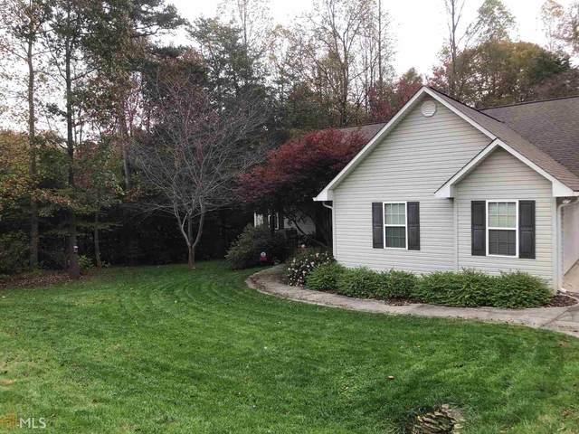 186 Fairview, Demorest, GA 30535 (MLS #8737793) :: Buffington Real Estate Group