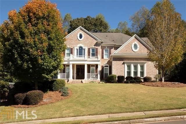604 Baybrook, Canton, GA 30115 (MLS #8737794) :: Buffington Real Estate Group