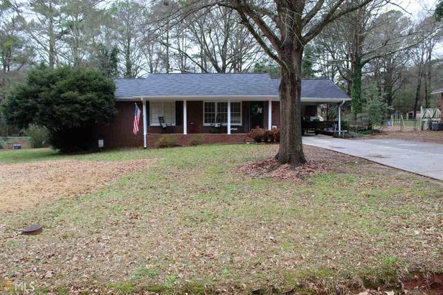 128 Southview Dr, Monroe, GA 30655 (MLS #8737802) :: Buffington Real Estate Group