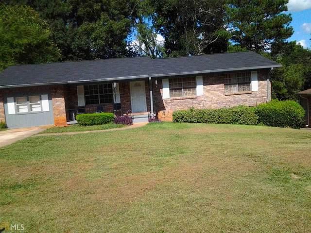 Decatur, GA 30034 :: Buffington Real Estate Group