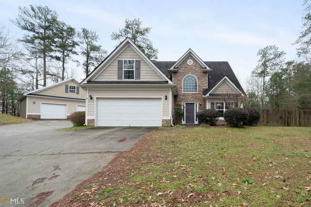 6385 Highway 81, Loganville, GA 30052 (MLS #8737833) :: Buffington Real Estate Group