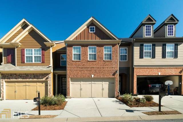 2429 Sardis Chase Court, Buford, GA 30519 (MLS #8737841) :: Military Realty