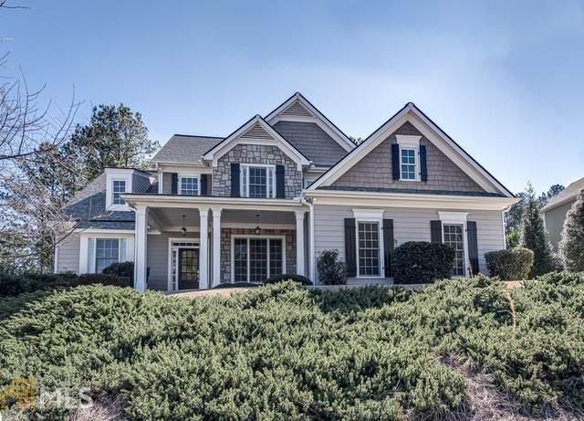 106 Carter Lane, Canton, GA 30115 (MLS #8737844) :: Buffington Real Estate Group