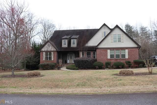 228 Linwood Drive, Demorest, GA 30535 (MLS #8737849) :: Buffington Real Estate Group