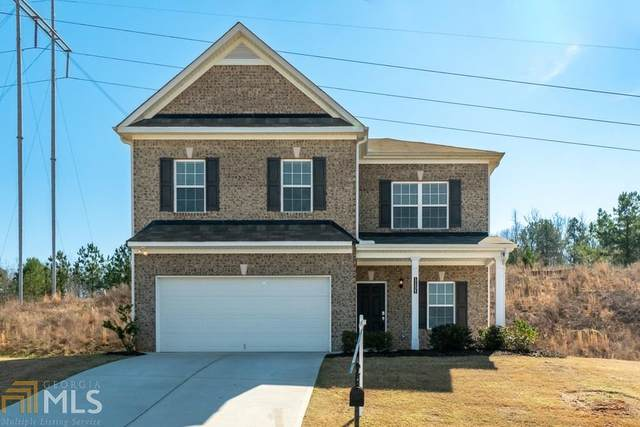 1151 High Tide Court, Loganville, GA 30052 (MLS #8737854) :: Military Realty