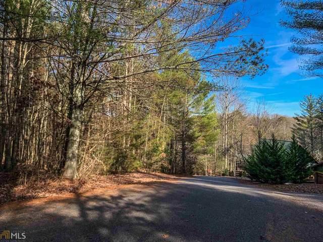 64 Twin Lakes Road, Blue Ridge, GA 30513 (MLS #8737855) :: Buffington Real Estate Group