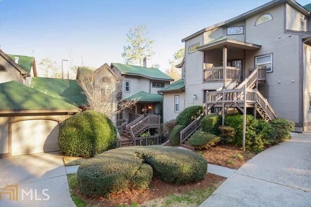 8106 Fairview Bluff, Johns Creek, GA 30022 (MLS #8737863) :: Rich Spaulding