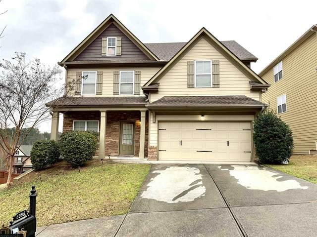 6095 Barker Landing, Sugar Hill, GA 30518 (MLS #8737866) :: Bonds Realty Group Keller Williams Realty - Atlanta Partners