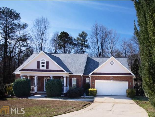 40 Glen Ridge Ct, Covington, GA 30014 (MLS #8737903) :: The Realty Queen Team