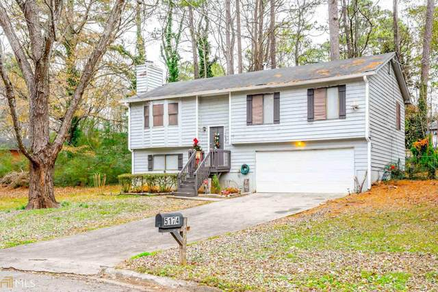 5174 Sheppard Ct, Stone Mountain, GA 30083 (MLS #8737930) :: Military Realty