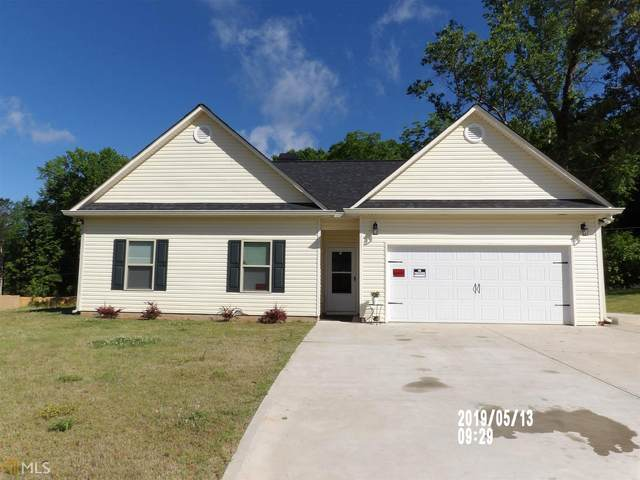 129 Cranbrooke Way, Dallas, GA 30157 (MLS #8737933) :: Rettro Group