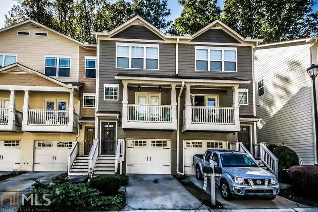 1388 Liberty Parkway Nw, Atlanta, GA 30318 (MLS #8737959) :: Military Realty