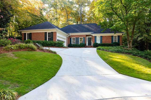 3365 W Paces Ferry Ct, Atlanta, GA 30327 (MLS #8737965) :: Military Realty