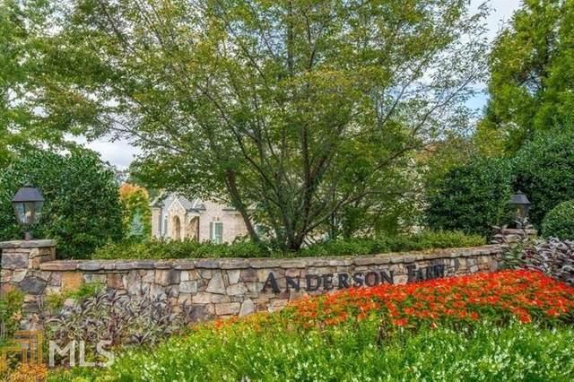 313 Anderwood Ridge, Marietta, GA 30064 (MLS #8737969) :: The Heyl Group at Keller Williams