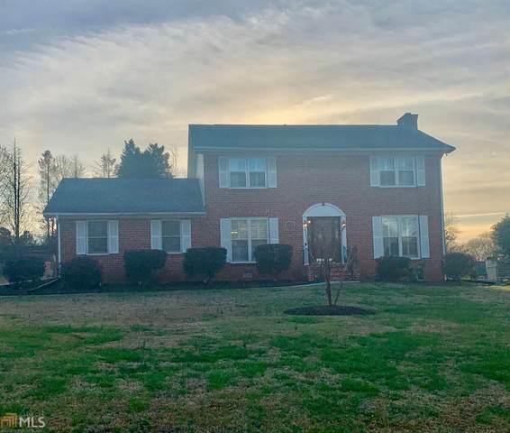 115 Concord Dr, Watkinsville, GA 30677 (MLS #8737986) :: Buffington Real Estate Group