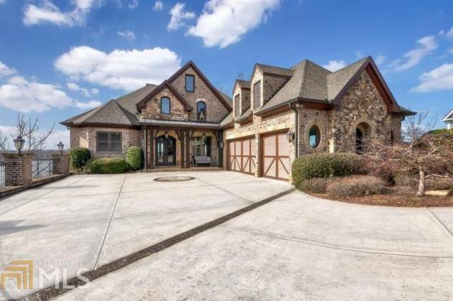 3769 Harbour Landing Dr, Gainesville, GA 30506 (MLS #8737993) :: Buffington Real Estate Group