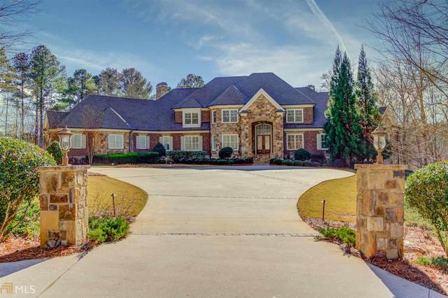 2750 Thisel Down Dr, Statham, GA 30666 (MLS #8738003) :: The Realty Queen & Team
