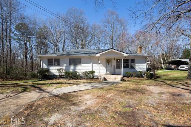 2976 N Bogan Rd, Buford, GA 30519 (MLS #8738019) :: Rettro Group