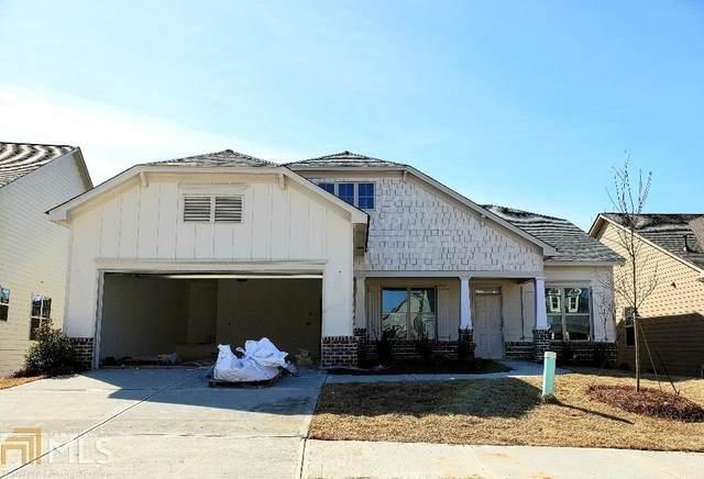 211 Laurel Creek Ct, Canton, GA 30114 (MLS #8738028) :: Bonds Realty Group Keller Williams Realty - Atlanta Partners