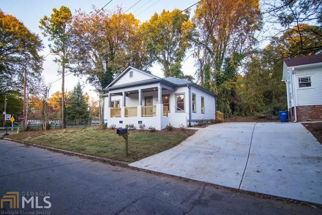 1252 Sells Ave, Atlanta, GA 30310 (MLS #8738036) :: Athens Georgia Homes