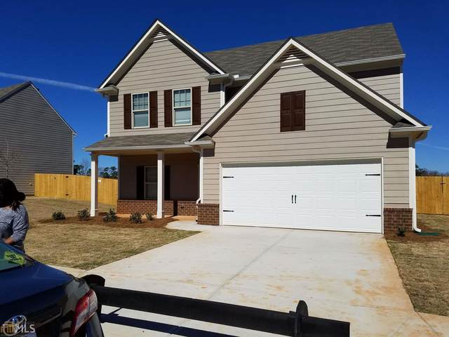 3455 Sandstone Trl, Conyers, GA 30013 (MLS #8738042) :: Buffington Real Estate Group