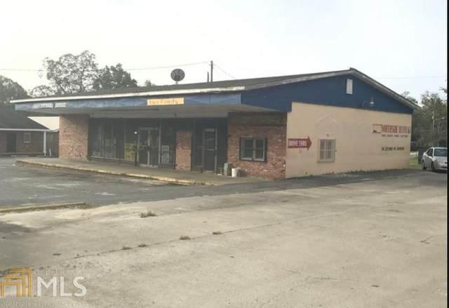 332 N Main St, Swainsboro, GA 30401 (MLS #8738047) :: Bonds Realty Group Keller Williams Realty - Atlanta Partners