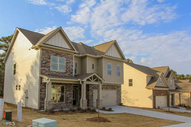 2345 Bear Mountain St, Lithonia, GA 30058 (MLS #8738057) :: Buffington Real Estate Group